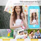 Caso comprensivo de la protección impermeable para la cubierta del teléfono móvil