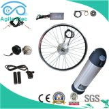 kit eléctrico engranado 250W de la conversión de la bici con la batería de Panasonic