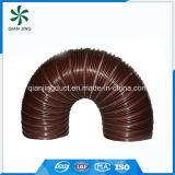 Conducto flexible de aluminio semirrígido de Brown