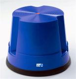 プラスチックステップ腰掛けを蹴る最も新しい安全。 1つのステップステップ腰掛け、Stepstools