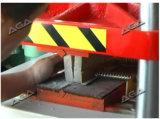 De het hydraulische Marmer van de Dringende Machine van de Steen/Machine van het Recycling van het Graniet