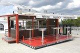 Pop-up Winkel van de Container
