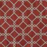 Tessuto stampato del poliestere e del cotone