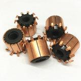 Коммутант фабрики оптовый для электрического мотора DC (10 крюка ID7.95mm OD22.38mm)