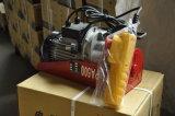 新年の小型製品1トンの電気起重機12ボルトの価格