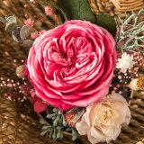 Regalo del fiore di promozione per il compleanno del biglietto di S. Valentino