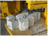 Hydraulische Steinaufspaltenmaschine für Ausschnitt-Granit-/Marmor-Pflasterung-Stein