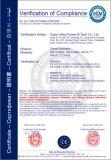 80G / H الأوزون للصناعات الغذائية خطوط الإنتاج (HW-O-80)
