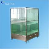 Rectángulo de cristal sumergido Ipx7 IEC60529