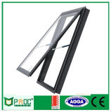 Finestra di alluminio della tenda, tenda Chain Window-Pnoc002 dell'argano
