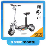 전기 스쿠터를 접히는 Electrique 먼지 자전거 Trottinette Electrique /1000W