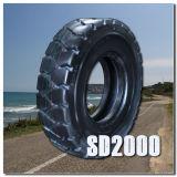 Bester industrieller Gummireifen Forlift Reifen-hochwertiger Schienen-Ochse Tyre/9.00-20 12.00-20 Plt338