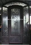 새로운 디자인 사각 최고 단철 단식 부기 문