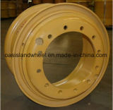 Тип оправы Tg колеса 3-Piece OTR (24-10.00)