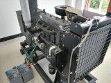 Generatore diesel di potere di Shangchai 100kw/gruppo elettrogeno diesel
