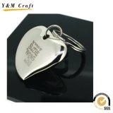 Цепь металла подарка промотирования ключевая с нестандартной конструкцией