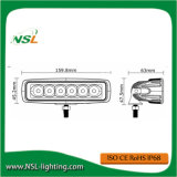 Selbst-Flut-Punkt-Träger Epsitar LED 18W des LED-Arbeits-Licht-LED