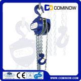 Vc-D Typ manuelle Handkettenhebevorrichtungen mit G80 Handkettenblock der Ketten-/HS-CB