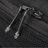 Bolso de Duffle de moda del recorrido de la gimnasia del estilo con el morral Sh-17022209