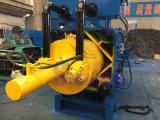 De op zwaar werk berekende Automatische Horizontale Hydraulische Machines van de Briket van het Staal