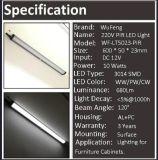 AC220V LED 부엌 빛 UL는 승인했다