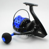 Pr-Sf personnalisé Big Size Long Casting Spinning Fishing Reel