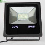 reflector impermeable de 50W AC85-265V RGB LED