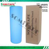 Película a prueba de calor del chorreo de arena de la adherencia fuerte de la cinta Sh3200 de Somi sin residuo