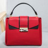 Das senhoras elegantes das bolsas de Hotsale preço de grosso de couro Emg4779 de saco de ombro