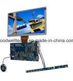 """8 do """" módulo do écran sensível SKD LCD para o sistema da automatização"""