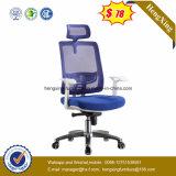 Cadeira executiva do escritório de gerente do engranzamento traseiro elevado (HX-CM043)