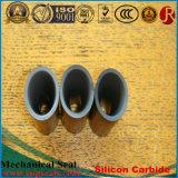 Boquilla sinterizada presión del carburo de silicio