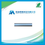 Capacitor de microplaqueta cerâmico Multilayer Cc0603jrnpo9bn220 do componente eletrônico