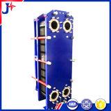APIシグマM76 Ss304/Ss316Lの高いEffciency版の熱交換器