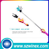 Nettes Cable  Wire&#160 steuern; Selfie  Monopod Wired  Selfie  Stock