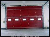 高品質のリモート・コントロール自動部門別のガレージのドア