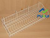 Вешалка карманн провода металла Gridwall (PHH107A)