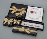 Pappgeschenk-Kasten für Ketten-, Anhänger-, Armband-und Finger-Ring