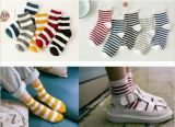 Выполненная на заказ оптовая продажа Socks Unisex носок лодыжки