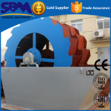 충적 금 채광 기계장치 금 세척 플랜트