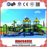 Средства спортивной площадки для малышей в парке