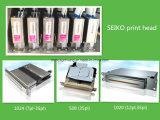 Feder-Schlüsselketten-Industrie-Digitalsteuerungs-Drucker mit LED-Lampe