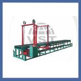 Cortadoras calientes de la alta calidad de los alambres horizontales y cortadora vertical de la espuma