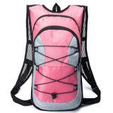 野外活動のための熱い耐久ポリエステル水和のバックパック袋