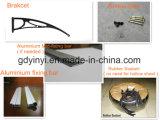 A alta qualidade popular Euro--Projeta DIY a máscara plástica de Sun ou de chuva (YY1000-N)