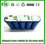 De Batterij BMS van de Raad van PCB van de Elektronika van de Batterij van het lithium voor 5s 21V 10A de Li-IonenBatterij BMS van de Batterij