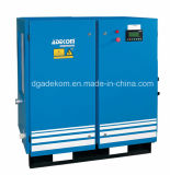 Elektrischer gefahrener Niederdruck-Drehschrauben-industrieller Luftverdichter (KB22L-4)