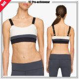 OEM Mulheres Sexy Fitness Push Up Fitness Gym Yoga Bra