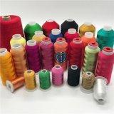 Высокое качество резьбы вышивки Viscose рейона Shanfa 100%