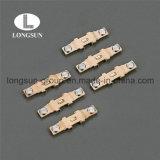 Elektrische Bauteile mit silbernem Kontakt für Relais und Schalter ISO9001